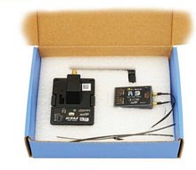 FPV БПЛА RC гоночный Drone Accesspries Frsky 900 м R9 Long Range/R9M приемник 900 мГц