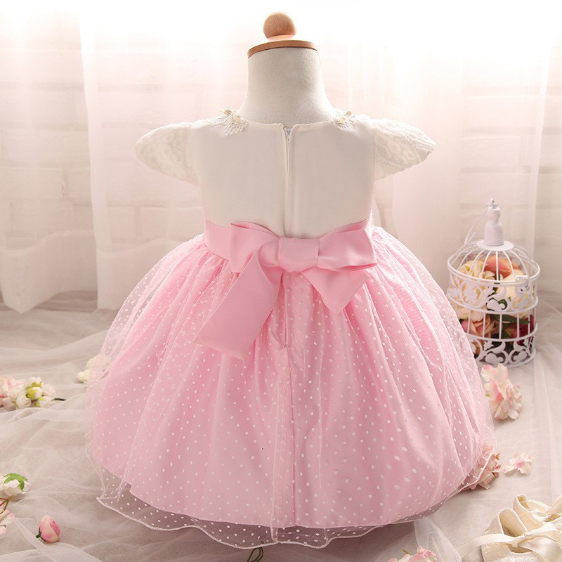 Baby Christening Dress (7)