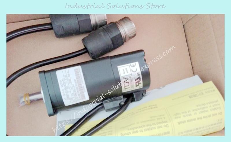 New Original Original AC Servo Motor SGMAH-01AAA61D-OY new ac servo motor mhmj042p1s brand new in original packaging