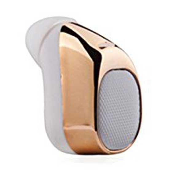 1 комплект S630 маленькие Мини невидимые беспроводные Bluetooth наушники вкладыши гарнитура Поддержка громкой связи для iPhone/samsung/Mos