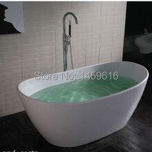 Высококачественная каменная ванна, одноцветная поверхность, каменная ванна, искусственный камень, ванна, океан,, 1015