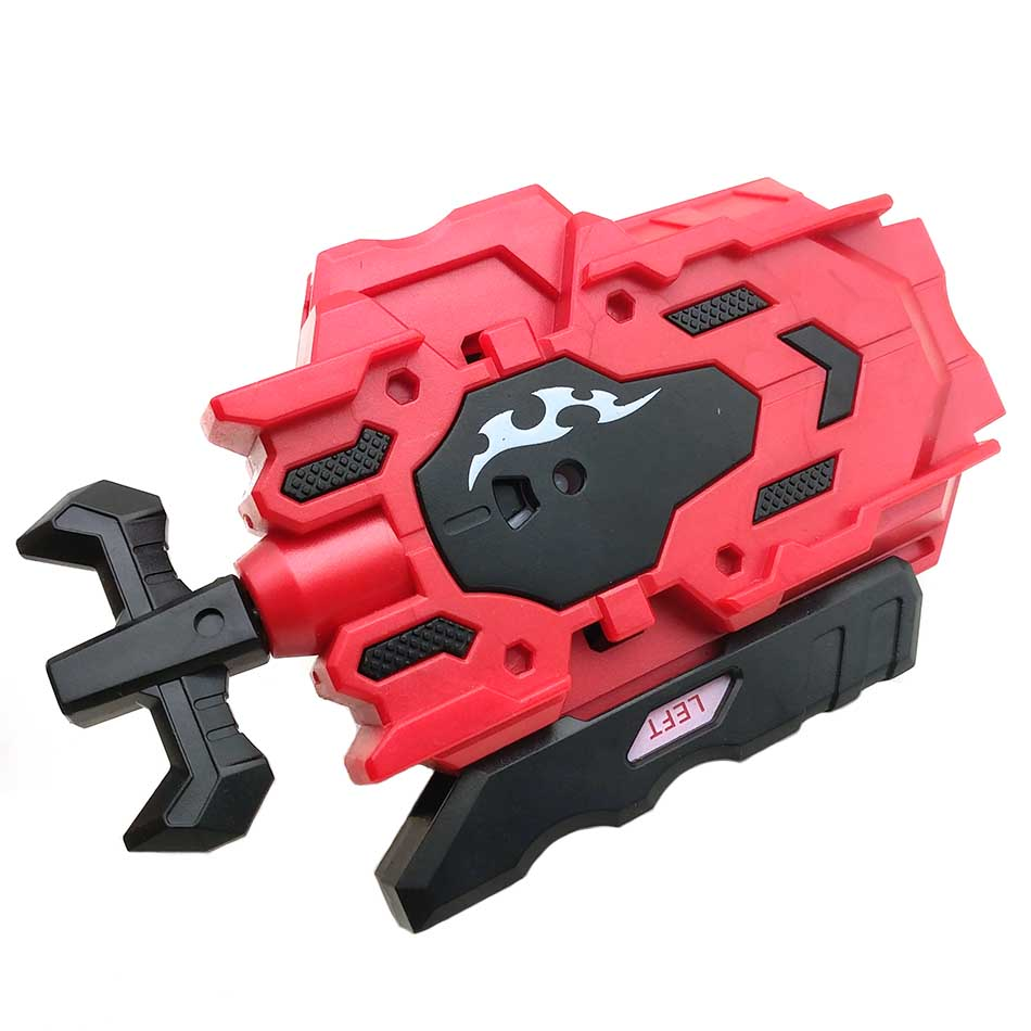 Beyblade Toy Kids BURST Starter Legend Spriggan.7.Mr+Light Launcher LR B-92 Toys