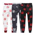 ISTider New 100 Emoji Jogger Pants Women White/Black/Red Sweatpants Trousers Cartoon 100 Emoji Joggers Men Women Track Pants