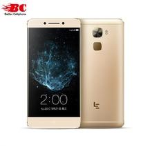 Оригинальный LeTV LeEco Pro 3 Elite X722 5.5 «Snapdragon 820 Quad Core 2.15 ГГц 4 г Оперативная память 32 г Встроенная память 4070 мАч отпечатков пальцев gps мобильного телефона