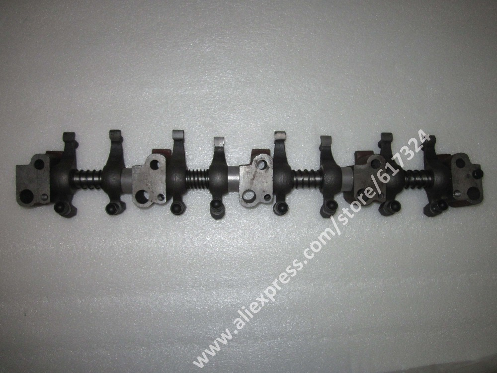 Jiangdong TY4102IT, the set of rocker assembly, part number:Jiangdong TY4102IT, the set of rocker assembly, part number: