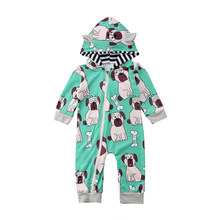 4a9b97e06b89 Hooded Romper Pattern Promotion-Shop for Promotional Hooded Romper ...