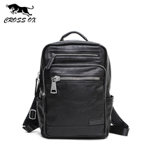 CROSS OX Autumn New Arrival Backpacks For Men and Women Vintage Fashion School
