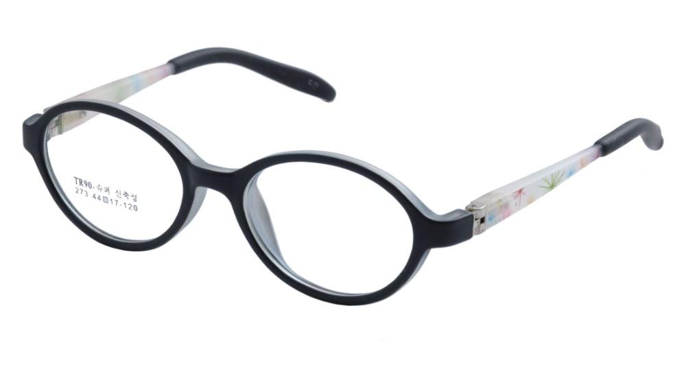 Armações de óculos para crianças óculos de armação de óculos - Acessórios de vestuário - Foto 2
