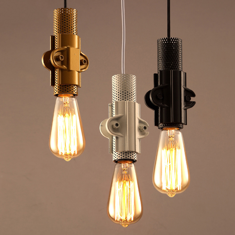 Aliexpress.com : Buy Retro Vintage Pendant Lights
