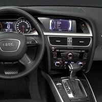Multimedia Front Reversing Camera Interface For Audi A4 B8 2012 3G MMI+