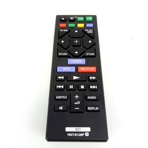 Image 3 - חדש OEM SONY RMT B128P RMTB128P עבור BDP S1200 BDP S3200 BDP S4200 BDP S5200 BDP S7200 Blu ray דיסק נגן