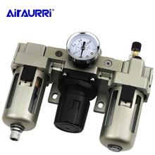 AF4000 + AR4000 + AL4000 1/2