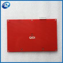 QIDI TECHNOLOGY hiqh quality heated bed for QIDI TECH I 3d printer