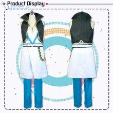 Idolish7 Тамаки Yotsuba костюм для костюмированной игры, Идеальный заказ для вас