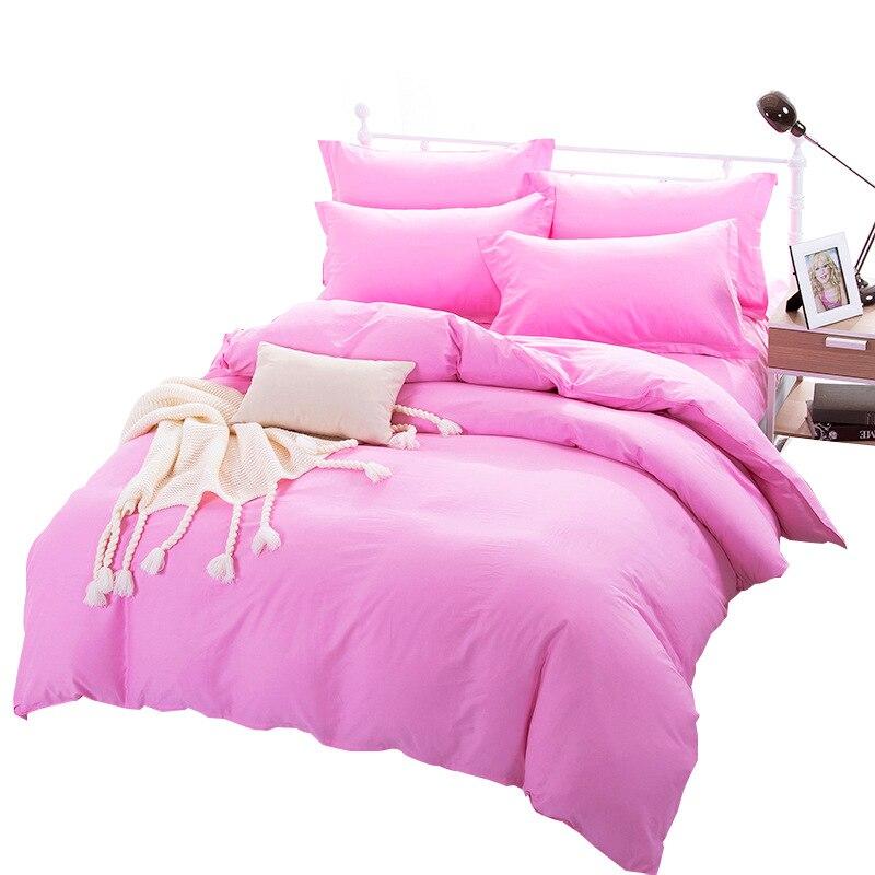 2 纯粉色