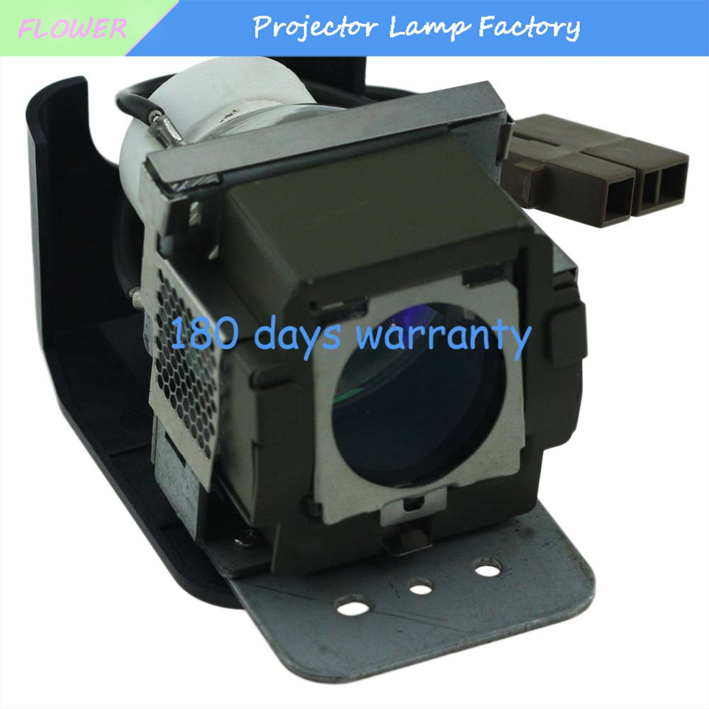 XIM Factory Directly Sell Compatible Lamp with Housing RLC-030 for VIEWSONIC PJ503D Projector 180Days warranty rlc 001 projector lamp with housing for viewsonic pj402 pj402d 180days warranty