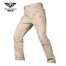 2019 New Tactical Pants Outdoors Army Joggers Military Trousers Men Sweatpants Streetwear Pantalon Hombre