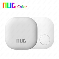Newest Nut Color 2 3s Mini Smart Finder Bluetooth Tracker Wireless Anti Lost Location Lost Reminder