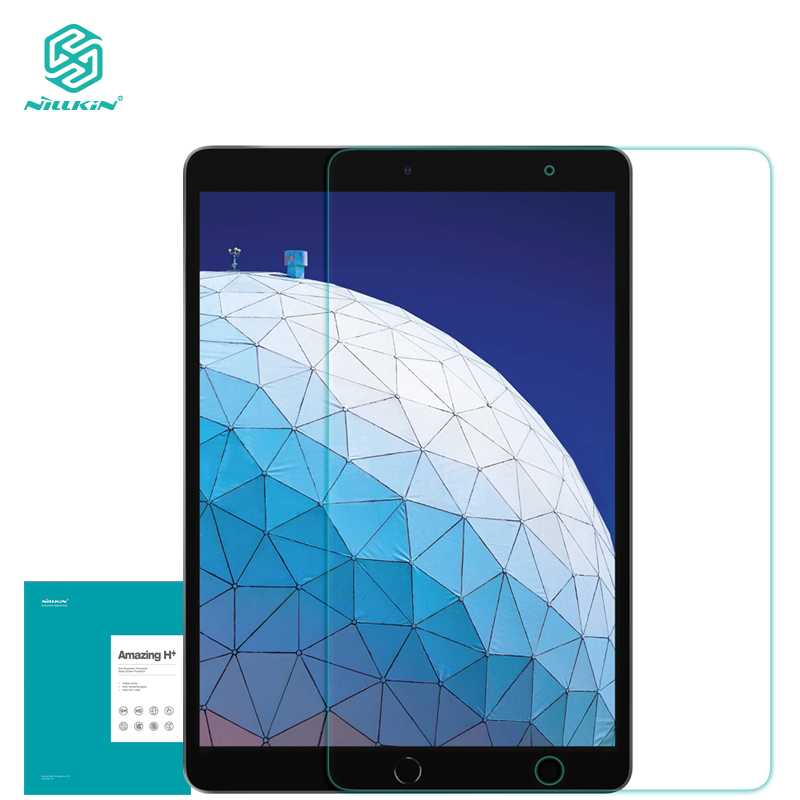 NILLKIN Tempered Glass Full Screen Protector for iPad mini 2019 7.9 inch//mini 4