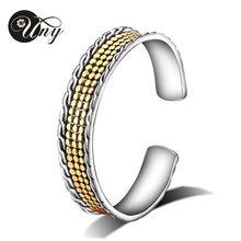 2014 recién llegado de / envío libre / de la aleación de los brazaletes DAVID Crystal mosaico pulsera / brazalete para moda / a la moda jewelryBR41552