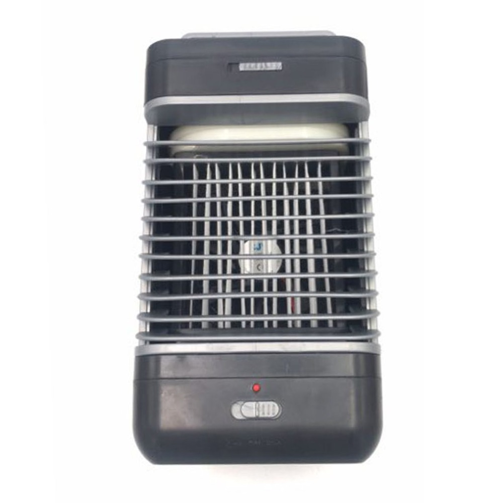 Portable Handy Cooler Portable Size Table Desktop Fan Cooler Household Office Use Air Conditioning Cooler Fan Gift