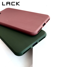 LACK Lovely Candy Color Phone Case For iphone 7 Case Retro Wine Red Dark Green Back Cover For iphone 7 Plus Cases Soft TPU Capa