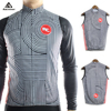 Racmmer 2016 Windstopper Windproof Sleeveless Cycling Jersey Mtb Clothing Bicycle Maillot Ciclismo Sportwear Bike Clothes WX