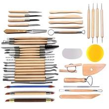 Керамические инструменты для изготовления керамической глины инструменты для поделок, керамические инструменты для создания художественных вырезок многофункциональные инструменты