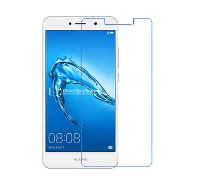 High Clear Screen Protector For Huawei Y9(2018)  Y7 Prime Y7  Y6 Honor 4A Y6 II Honor 5A Glossy Film Protector  Guard
