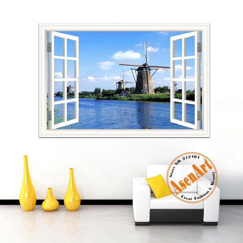 3d Murali Paesaggi Promozione-Fai spesa di articoli in promozione ...