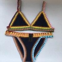 2016 Bikini Sexy Beach Swimwear Ladies Swimsuit For Women Swimwear Bathing Suit Brazilian Summer
