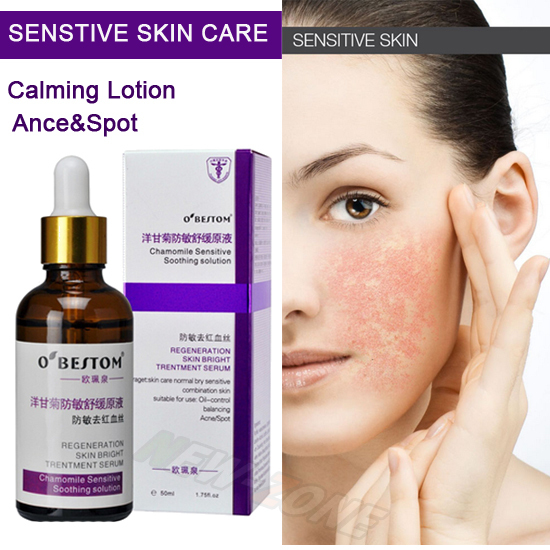 Facial cleanser without perfumes