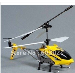 Sale!!! Original Syma S107 RC Helicopter Built-in Gyro Co-Axial Metal S107G Electric Helicopter with USB & LED Lights