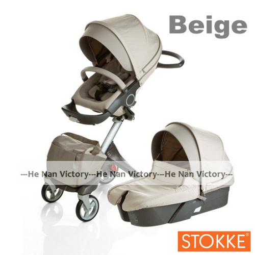 Us 845 0 Ergonomic Design Carriage Style Strollers Lightweight Travel Stroller Baby Stroller Stokke Newborn Baby Prams With Top Quality In Three