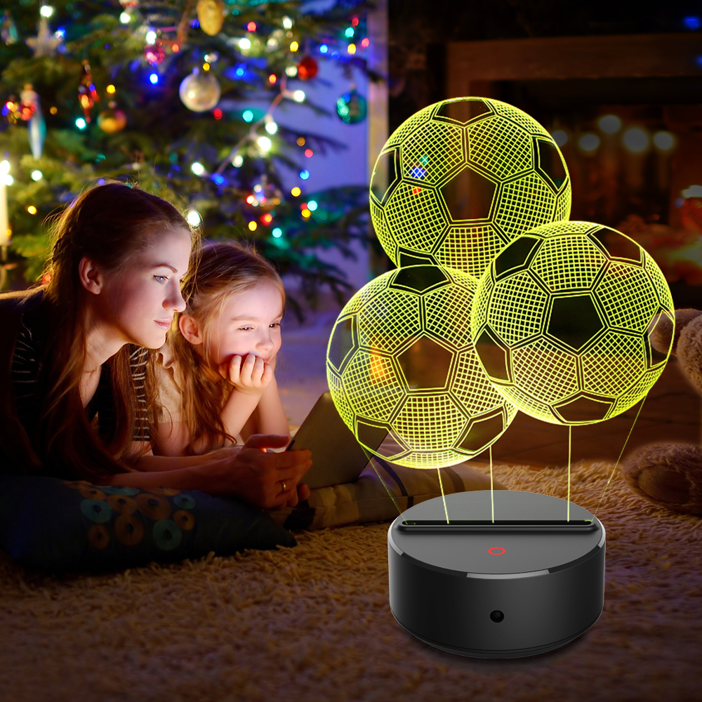 Led Lamps Generous 3d Cloud Night Lamp With 11 Led Battery Operated White Cloud Letter Light For Christmas Decoration Kids Gift New Decor Cheap Sales Lights & Lighting