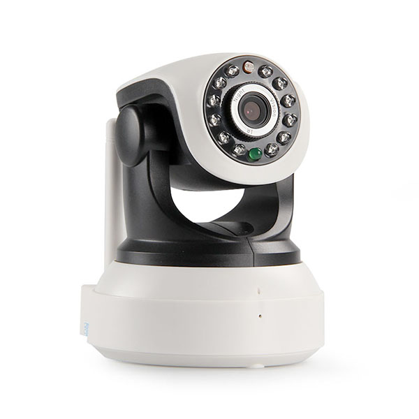 WiFi IP Camera Wireless IR Night wireless camera Vision P2P voice intercom wireless wifi