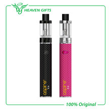 Original Electronic Cigarette Aspire K4 Quick Start Kit with 3.5ml Cleito Tank Pyrex Atomizer and 2000mah Carbon Battery E Vape