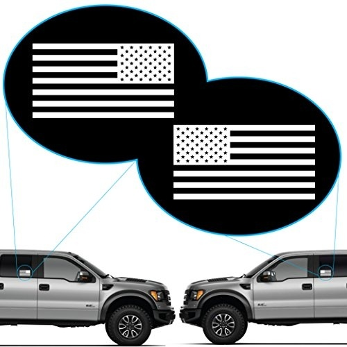 American Flag Window Decals PromotionShop For Promotional - Promotional car window decals