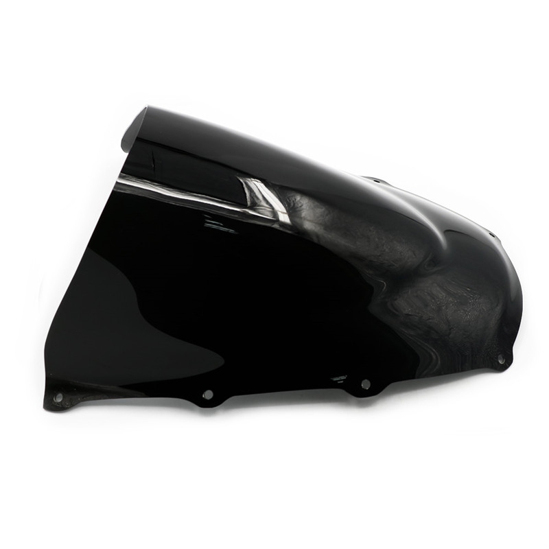 2001 - 2003 For Aprilia RSV1000 RSV Mille 1000 Motorcycle ABS Windscreen Windshield Front Wind Deflectors Protective Cover 2002
