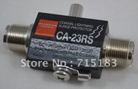 DIAMOND CA 23RS Coaxial Lighting Surge Protector/Arrester