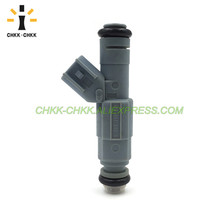 CHKK-CHKK Car Accessory 0280156206 VP4M5G-AA Renovation fuel injector for MAZDA3 NA 2004-2005 2.0