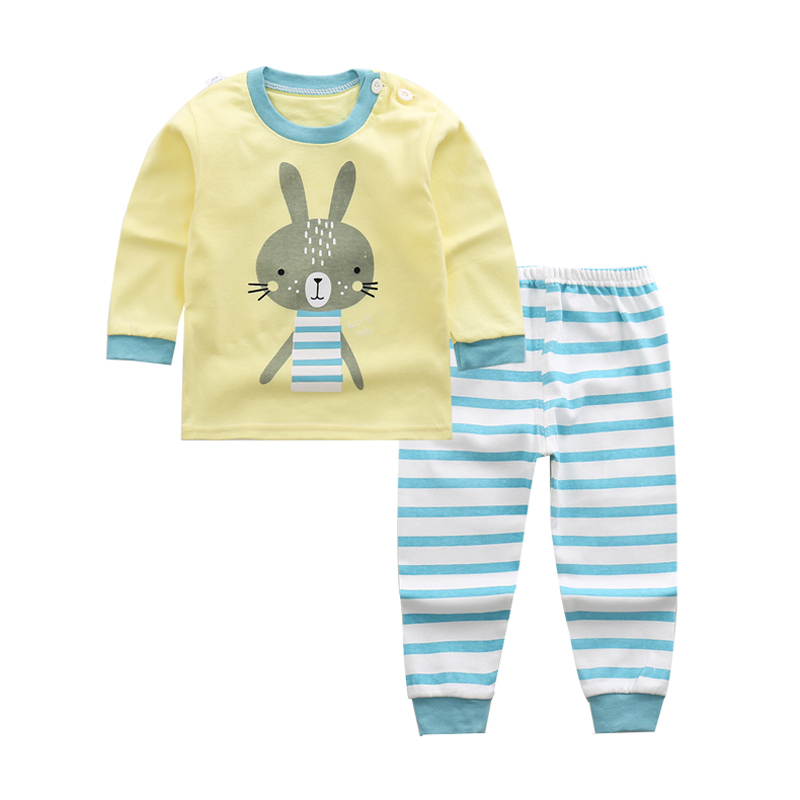 Kids Clothing Sets baby boy clothes Long Sleeve T-Shirt + Pants, Autumn Spring Children's Sports Tracksuit Boys Clothes