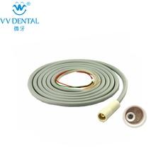 Câble de détartreur ultrasonique 1 #, Compatible avec pic EMS, matériel dentaire