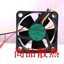 ADDA 3010 3V 0.2A AG03003HX105200 2WIRE COOLING FAN 30*30*10MM