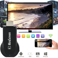 MiraScreen OTA Stick de TV Wi-Fi Pantalla Dongle Receptor DLNA Airplay Miracast Airmirroring Mejor Que Chromecast EZCAST EasyCast