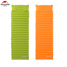 check price Outdoor Air Mattress with Pillow Camping Tent Pad Travel Moisture-proof Mat NH16D003-D Sale Best Quality