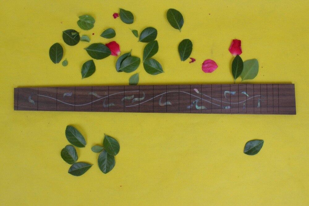 Guitar Accessories  1 x  25.5electric   Guitar Fretboard electric guitar rose  Wood Fretboard Parts 00-15 # inlay guitar accessories 1 x 25 5electric guitar fretboard electric guitar maple fretboard parts 00 50 inlay