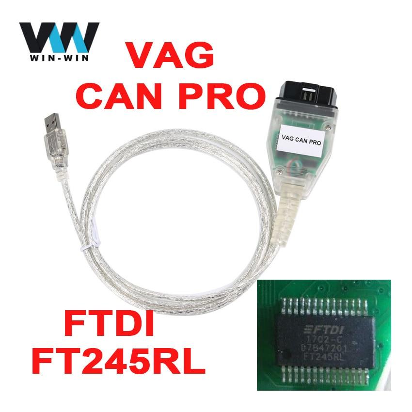 vag can pro v5 5 1 with ftdi ft245rl can bus uds k line. Black Bedroom Furniture Sets. Home Design Ideas