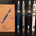 Оригинальные Мини TVR Электронная Сигарета Starter kit Mod 15 Вт 1300 МАч Батареи 2 мл Верхней Электронной сок E-Cigarette Kit Высокое Качество