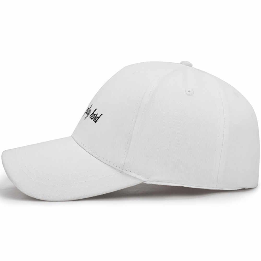 ISHOWTIENDA, gorra de béisbol Unisex para mujeres, gorra con cierre de presión, sombreros para hombres, marca Bad Hair Day, gorras de sol ajustables para papá, sombrero # LR3